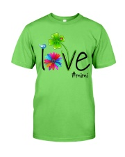 MIMI LIFE Classic T-Shirt front