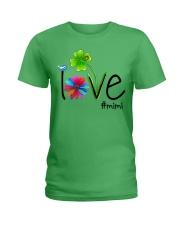 MIMI LIFE Ladies T-Shirt thumbnail