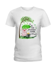 WONDERFUL Ladies T-Shirt thumbnail