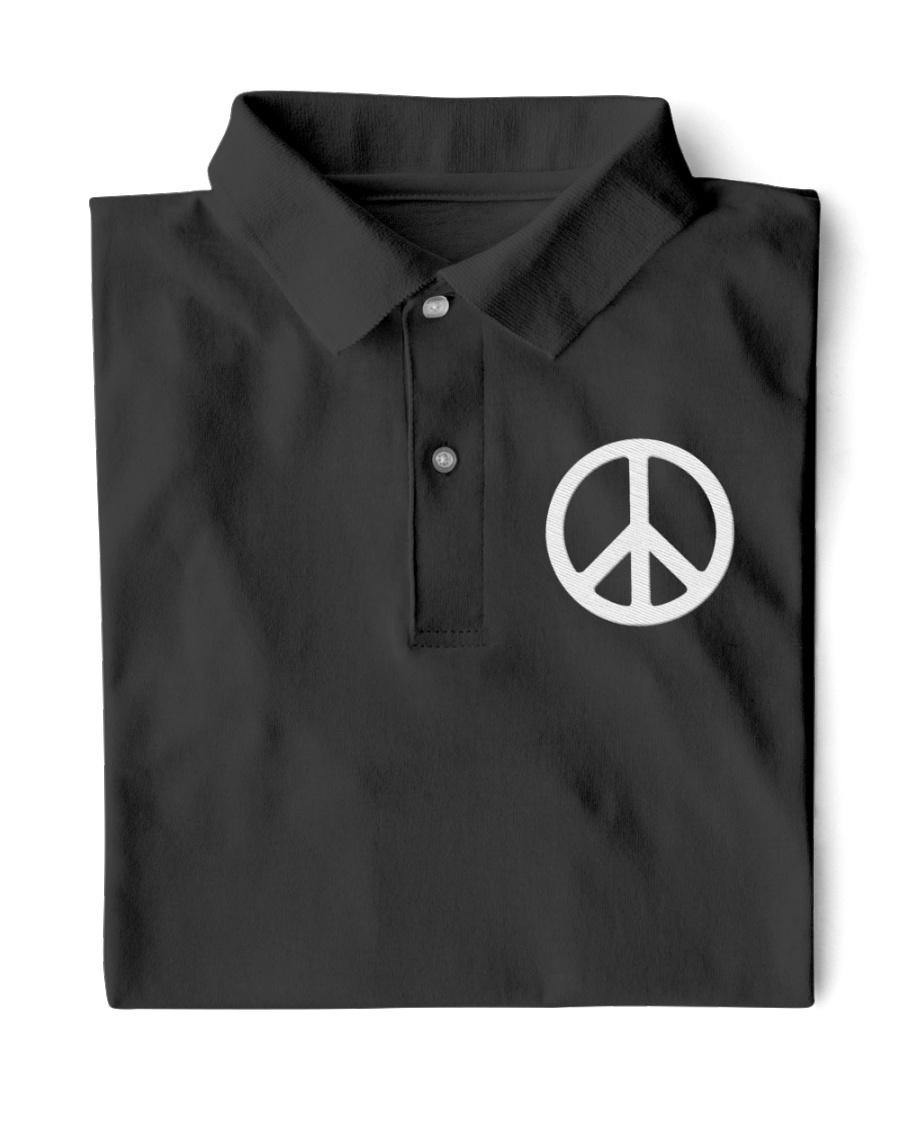 PEACE Classic Polo
