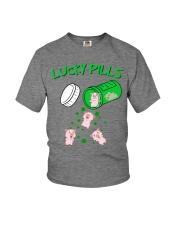 LUCKY PILLS Youth T-Shirt thumbnail