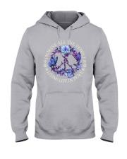 IMAGINE ALL THE PEOPLE Hooded Sweatshirt thumbnail