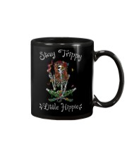 Stay Trippy Little Hippie Tshirt Mug thumbnail