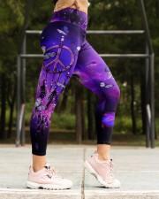 Dreamcatcher Peace Legging High Waist Leggings aos-high-waist-leggings-lifestyle-16