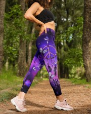 Dreamcatcher Peace Legging High Waist Leggings aos-high-waist-leggings-lifestyle-20