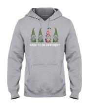 DARE TO BE DIFFERENT Hooded Sweatshirt thumbnail