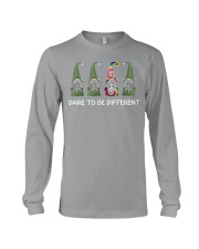 DARE TO BE DIFFERENT Long Sleeve Tee thumbnail