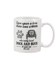 DOGS AND BUGS Mug thumbnail