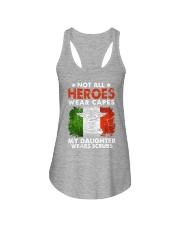 HEROES Ladies Flowy Tank thumbnail