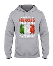HEROES Hooded Sweatshirt thumbnail