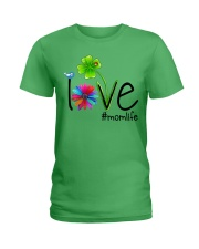 MOM LIFE Ladies T-Shirt thumbnail