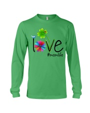MOM LIFE Long Sleeve Tee thumbnail