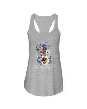 CAN YOU DIG IT Ladies Flowy Tank thumbnail
