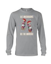 EAT MUSHROOMS Long Sleeve Tee thumbnail