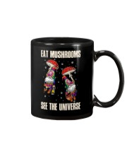 EAT MUSHROOMS Mug thumbnail