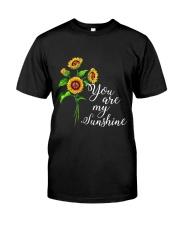 Sunshine Classic T-Shirt front