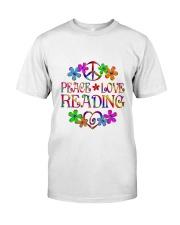 Reading Classic T-Shirt thumbnail