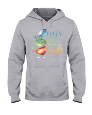 EVERY LITTLE THING IS GONNA BE ALRGHT Hooded Sweatshirt thumbnail