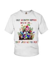 GO TO POT Youth T-Shirt thumbnail