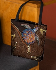 Turtle All-over Tote aos-all-over-tote-lifestyle-front-02