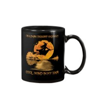 Hippie Hotel California Lyrics Mug thumbnail