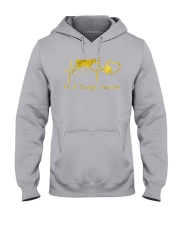 IM A SIMPLE FARMER Hooded Sweatshirt thumbnail