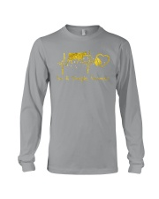 IM A SIMPLE FARMER Long Sleeve Tee thumbnail