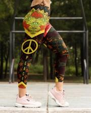 Hippie Legging High Waist Leggings aos-high-waist-leggings-lifestyle-16