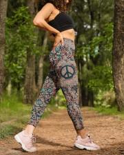 Hippie Legging High Waist Leggings aos-high-waist-leggings-lifestyle-20