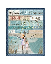 """Mom and Daughter Quilt Quilt 40""""x50"""" - Baby thumbnail"""