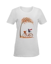 Limited Edition Ladies T-Shirt women-premium-crewneck-shirt-front