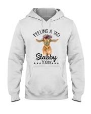 FEELING A TAD Hooded Sweatshirt thumbnail