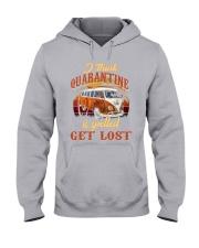 GET LOST Hooded Sweatshirt thumbnail