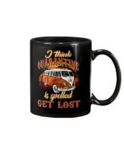 GET LOST Mug thumbnail
