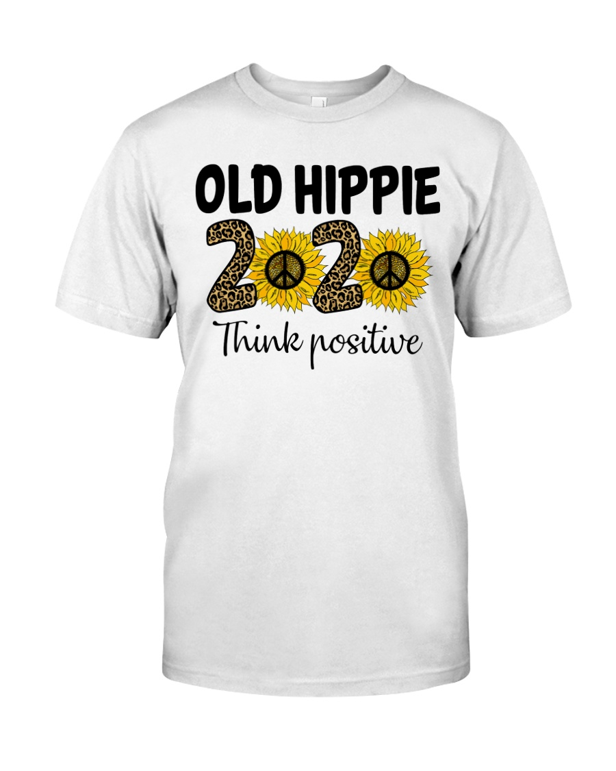 OLD HIPPE Classic T-Shirt