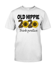 OLD HIPPE Classic T-Shirt front