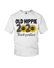 OLD HIPPE Youth T-Shirt thumbnail