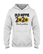 OLD HIPPE Hooded Sweatshirt thumbnail