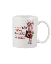 IM BRAVE WILD Mug thumbnail