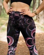 Hippie Legging High Waist Leggings aos-high-waist-leggings-lifestyle-22