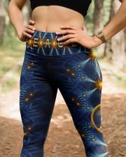 Peace Legging High Waist Leggings aos-high-waist-leggings-lifestyle-22
