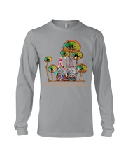 I GOT A PEACEFUL EASY FEELING Long Sleeve Tee thumbnail