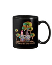 I GOT A PEACEFUL EASY FEELING Mug thumbnail