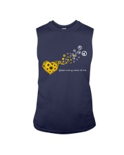 WHISPER Sleeveless Tee thumbnail
