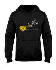 WHISPER Hooded Sweatshirt tile