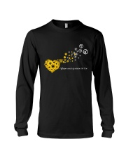 WHISPER Long Sleeve Tee thumbnail
