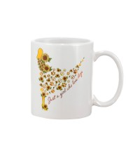 JUST A GIRL WHO LOVE DOGS Mug thumbnail