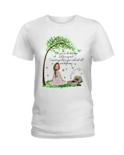 BUDDHISM Ladies T-Shirt thumbnail
