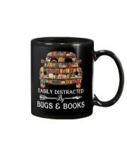 BUGS BOOKS Mug thumbnail