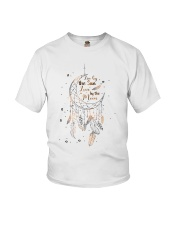 LOVE BY THE SUN Youth T-Shirt thumbnail
